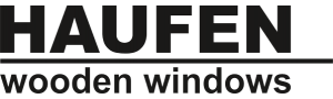 HAUFEN® | Wooden Windows